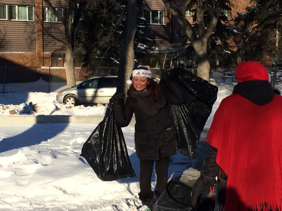 The Gary Effect - Winnipeg - 2013