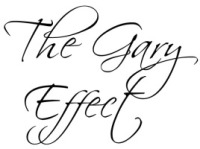 The Gary Effect Logo