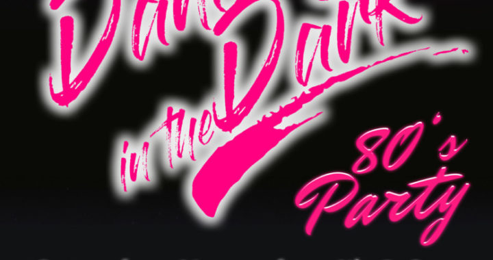 November 4th 80s party Dancing in the Dark at Sonix